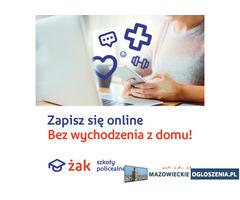 Kursy online- kolejna edycja z Żakiem już 18.07.2020!!!