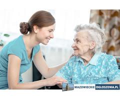 Praca dla Opiekunek osób starszych w Niemczech