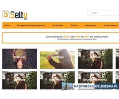 Seltu.com - zarabianie na kupowaniu