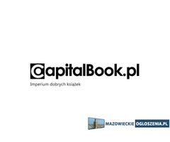 Capitalbook.com.pl - książki, e-booki i audiobooki