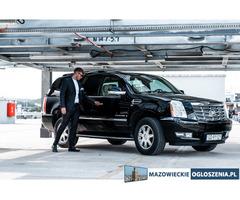 Wypożyczalnia samochodów Mestenza Trójmiasto -50% taniej