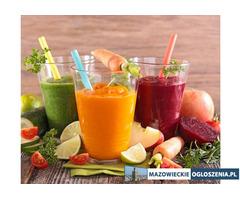 wczasy odchudzająco-oczyszczające z dietą owocowo-warzywną