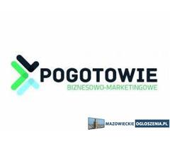 Strona, sklep internetowy dla Twojej firmy- wyróżnij się na rynku.
