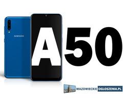 Samsung Galaxy A30s A50 A10 A70 A20s wymiana naprawa szybki