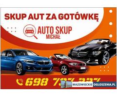 Skup Aut-Skup Samochodów#Pułtusk i Okolice# Najwyższe CENY !
