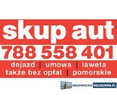 Skup anglików, 788558401 Skup samochodów za gotówkę w każdym stanie, odkup aut, skup złomów