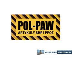 Znaki Bhp - POL-PAW