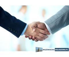 Propozycja współpracy, wysoka dochodowość