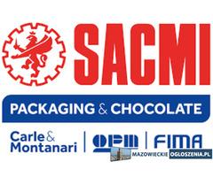 Sacmi - Packing & Chocolate