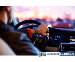 Psychotesty kierowców i na broń