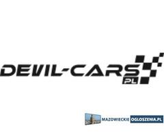 Przetestuj Lamborghini Aventador od Devil Cars