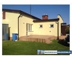 Wynajem domu w Łomiankach