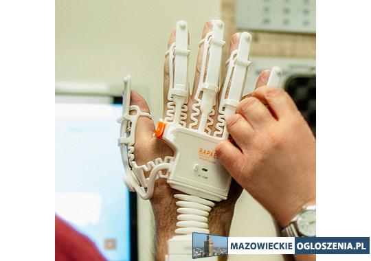 Centrum Origin Otwock poszukuje fizjoterapeuty do stałej współpracy