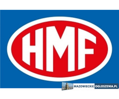 HMF - hds serwis