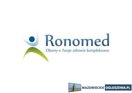 Balkoniki rehabilitacyjne – Ronomed