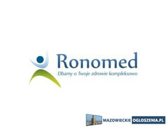 Balkoniki rehabilitacyjne – Ronomed