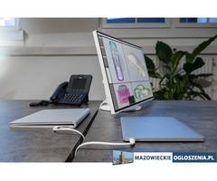 Ergonomiczny monitor do biura tylko w Alstor.pl