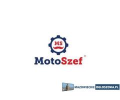 Części samochodowe do OPEL - MotoSzef