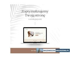 Pozycjonowanie Stron Olsztyn, Strony Internetowe WWW l Seo-Local.pl