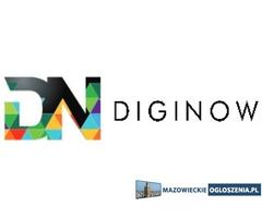 Agencja interaktywna Diginow