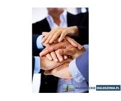 Buduj z nami swój biznes – usługi prawne i finansowe