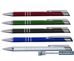 Praca w domu-montaż długopisów