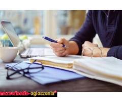Dokumentacja cen transferowych / Dokumentacja cen transakcyjnych