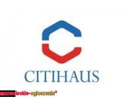 Grupa Citihaus pomoże osobom zadłużonym
