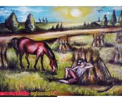 Nowoczesne obrazy na sprzedaż i zamówienie