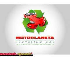 Skup aut powypadkowych - Samochodów po wypadku - USZKODZONYCH Darmowy odbiór AUTO-LAWETĄ