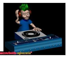 dj Konrad- śpiewający dj z akordeonem, karaoke