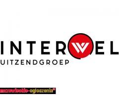 MONTER/SPAWACZ 135 (konstrukcje stalowe) Holandia