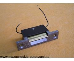 Zamek Elektromagnetyczny Ze-2