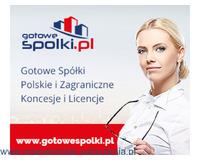 Gotowe Spółki Słowackie, Czeskie, w Anglii, w Hiszpanii, w Niemczech Bułgarii