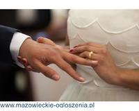 Salon sukni ślubnych