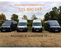 Wypożyczalnia samochodów dostawczych aut kontenerów Tanio
