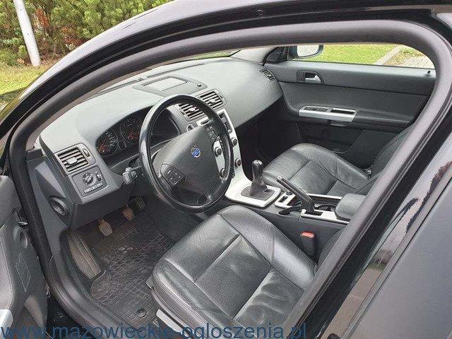 Sprzedam: Volvo V50 Rok Prod. 2010 1.6 Diesel Kombi