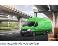 Przeprowadzki Warszawa Polska i międzynarodowe