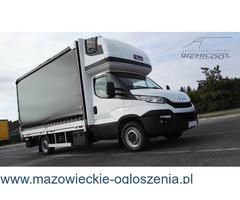 TANIO! Transport Warszawa / Winda / Współpraca / 24h