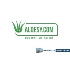 Aloesy.com - suplementy diety
