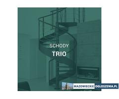 Schody Trio