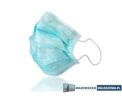 Maski maseczki jednorazowe ochronne medyczne hurt detal od 1,90 zł