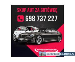 Skup Aut#Skup Samochodów# Mława i Okolice# Do 30.000zł Mława